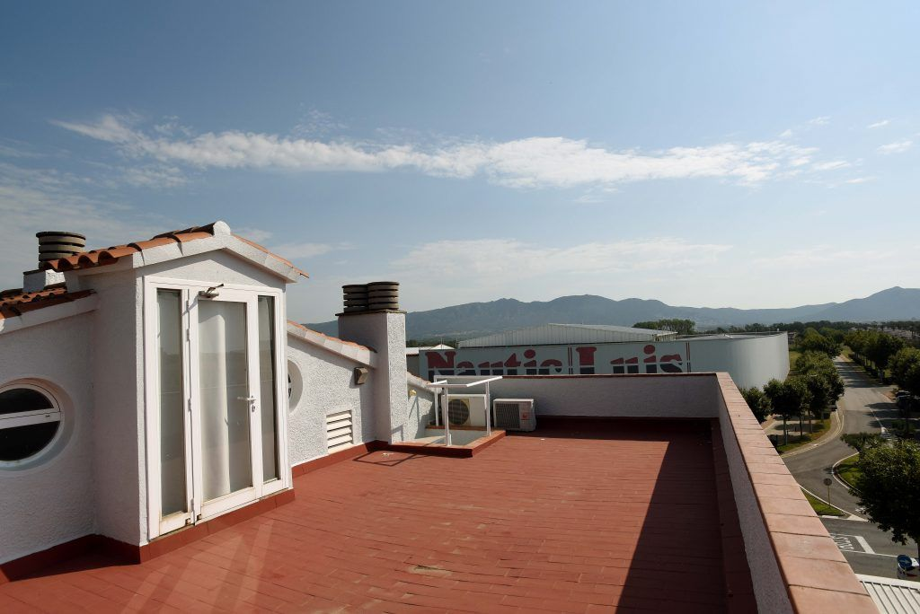 3 Bedrooms apartment with terrace  empuriabrava